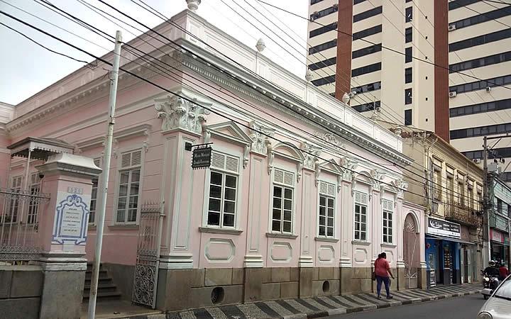 Museu Municipal Oswaldo Russomano