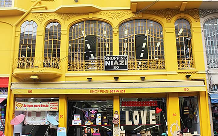 Niazi Chohfi - 25 de Março