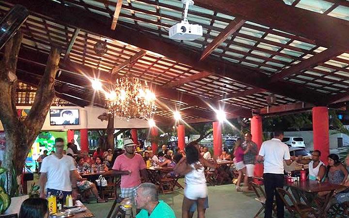 Restaurante do Prefeitinho