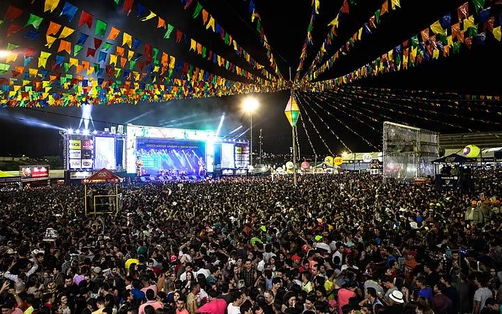 Festa Junina de São João de Caruaru