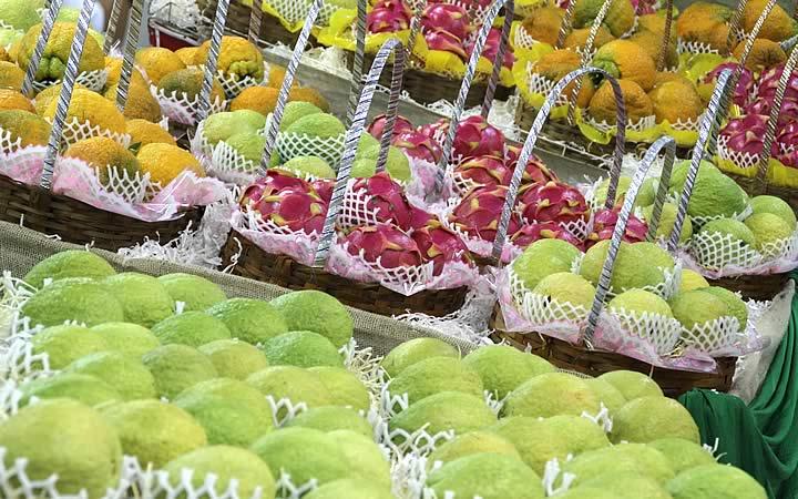 Festa do Figo e Expogoiaba