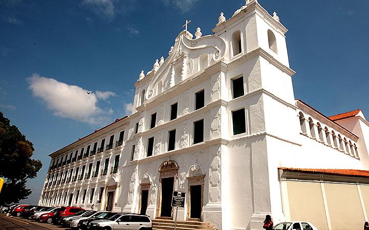 Igreja Santo Alexandre