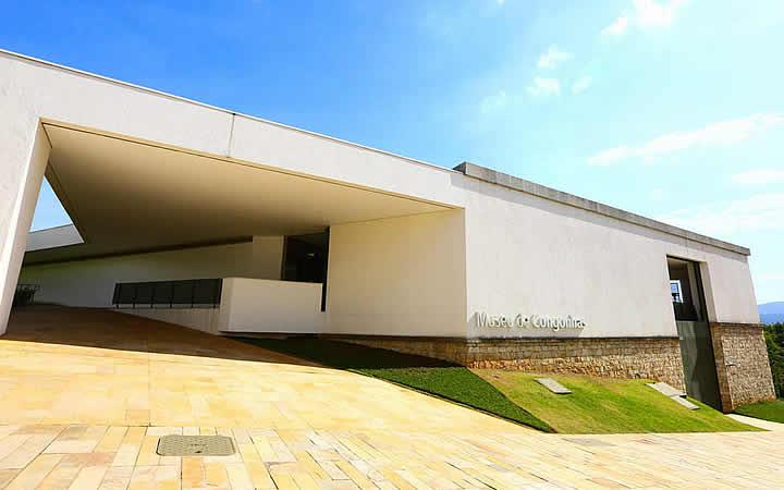 Museu de Congonhas - Turismo religioso em Congonhas