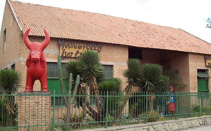 Museu do Forró Luiz Gonzaga