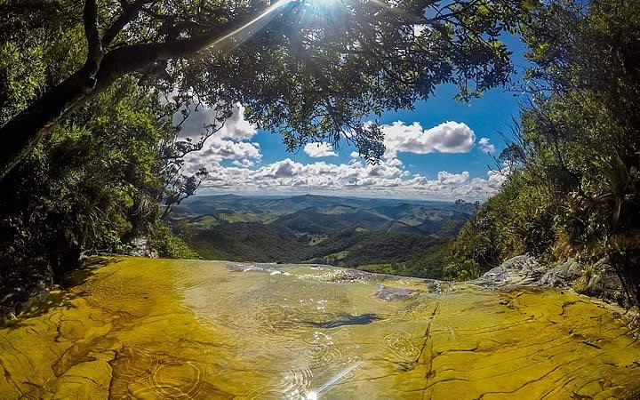 Parque Nacional do Ibitipoca - Janela do Céu