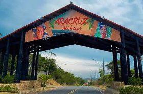 Portal de Aracruz