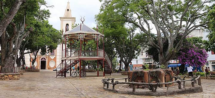 Baependi Minas Gerais fonte: www.transportal.com.br