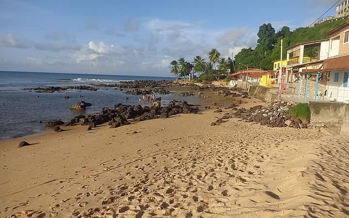 Praia da Cacimba