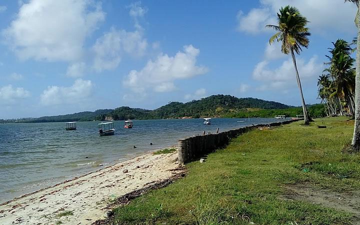Praia da Pedra - Tamandaré