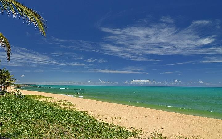 Praia de Arakakaí