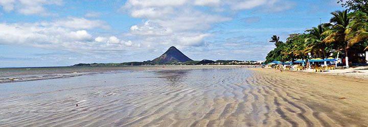 Praia de Piúma - Praias do Es