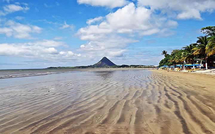 Praia de Piúma