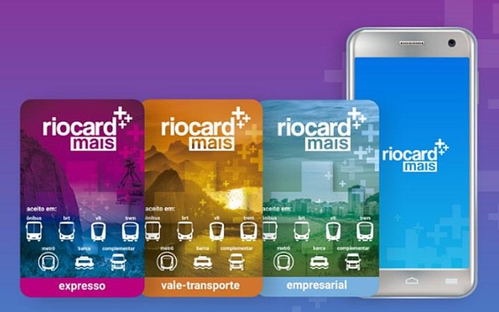 Rio Card