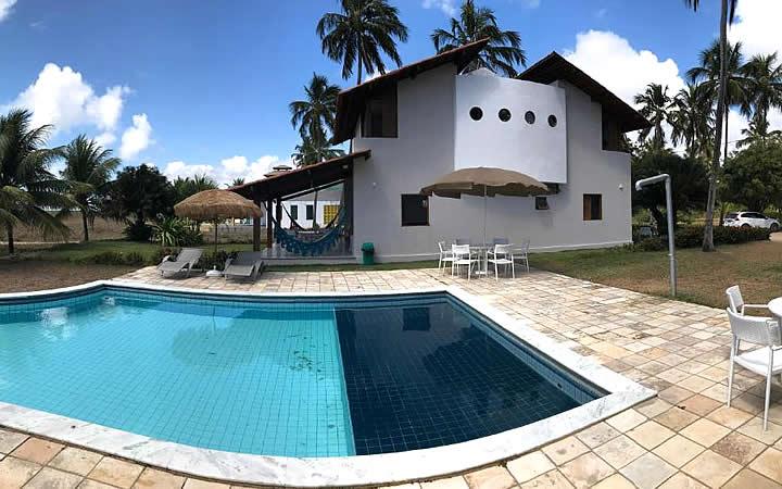 Tubiba Hostel