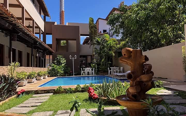 Villa do Sol Flat