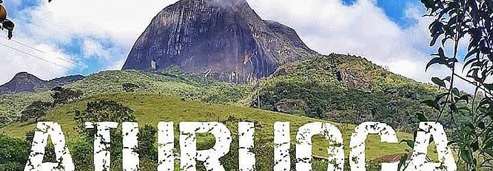 Aiuruoca - Pico