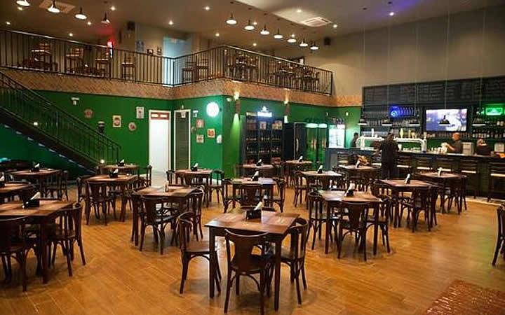 Brew Pub em Palhoça