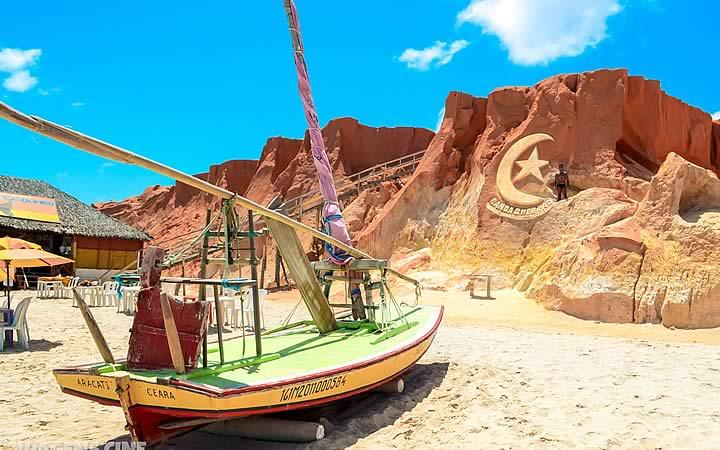 Canoa Quebrada - Aracati