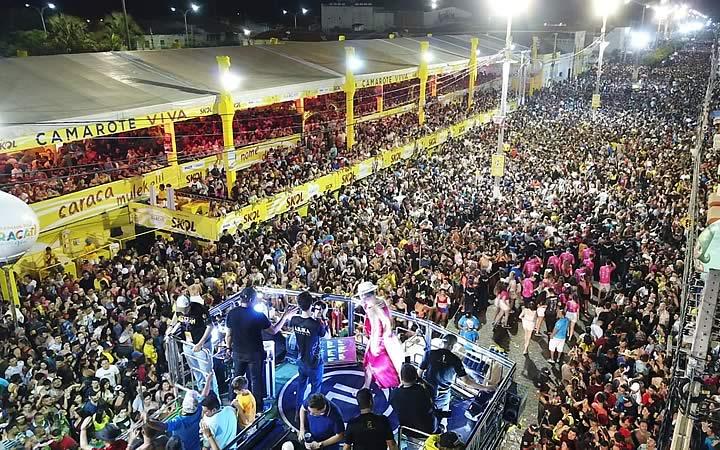 Carnaval de Aracati