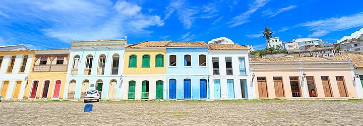 Casas em São Mateus