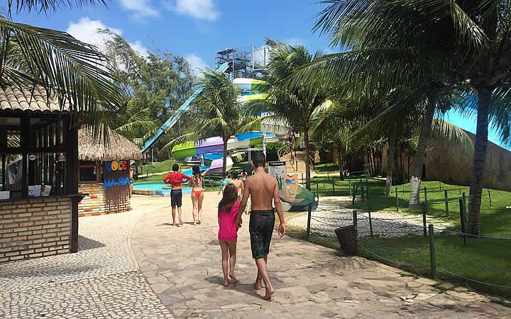 Crianças - Manoa Park