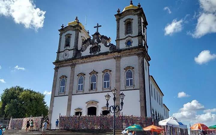 Igreja do Bonfim - Salvador