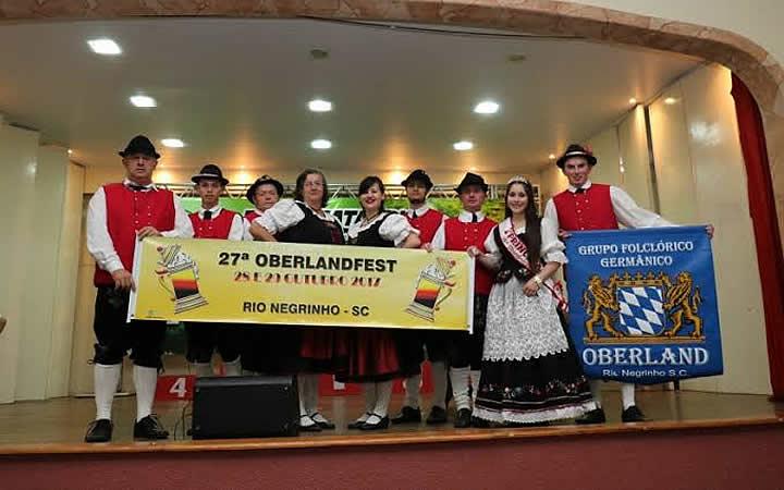 Oberlandfest
