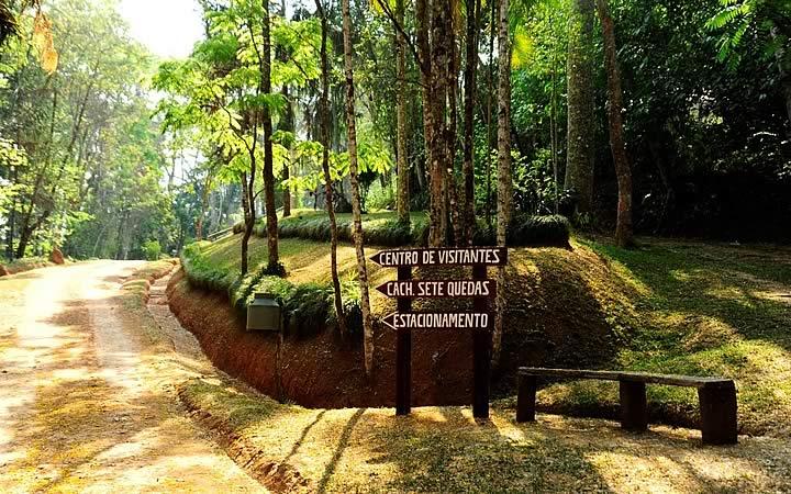 Parque Nova Baden