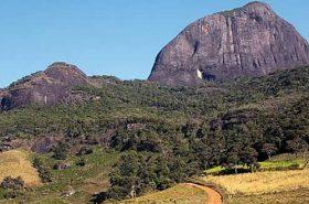 Parque estadual da Serra do Papagaio