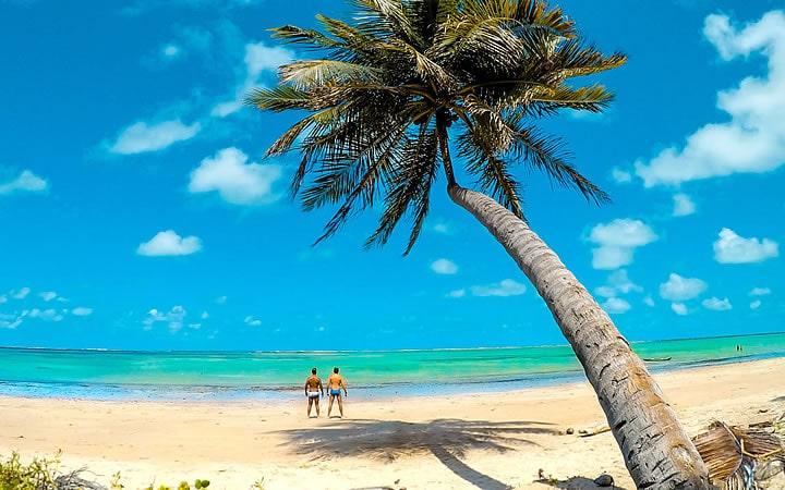 Praia do Patacho - Rota ecológica dos milagres