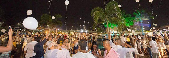 Réveillon 2020 - Rio de Janeiro