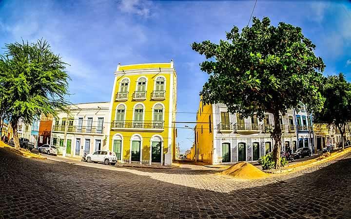 Turismo histórico em Aracati