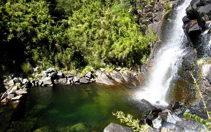 Aiuruoca Minas Cachoeira