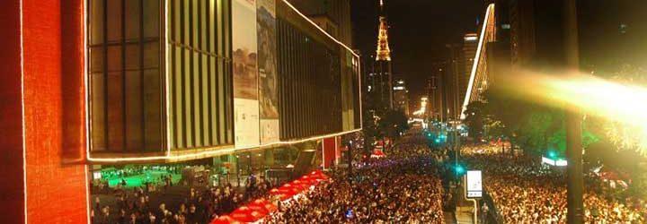 Ano Novo em São Paulo