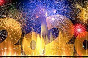 Ano novo - 2020 - Réveillon em Gramado