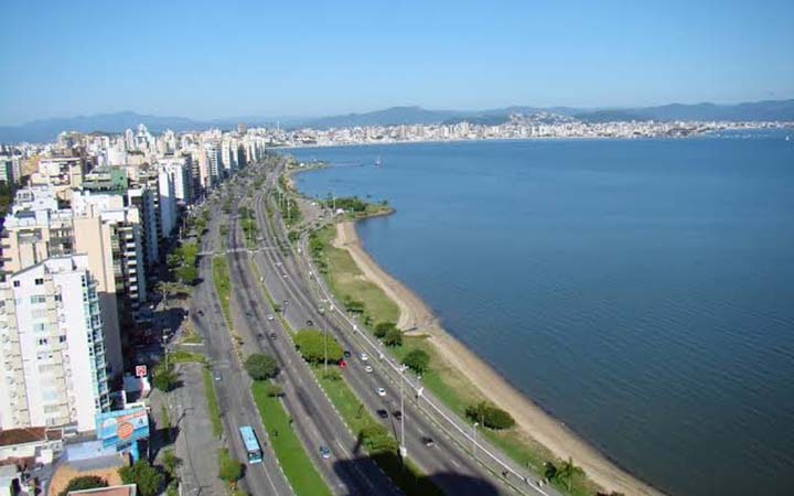Beira Mar Norte - Florianópolis
