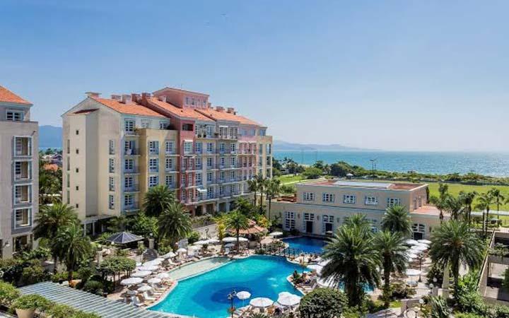 Hotel II Campanário