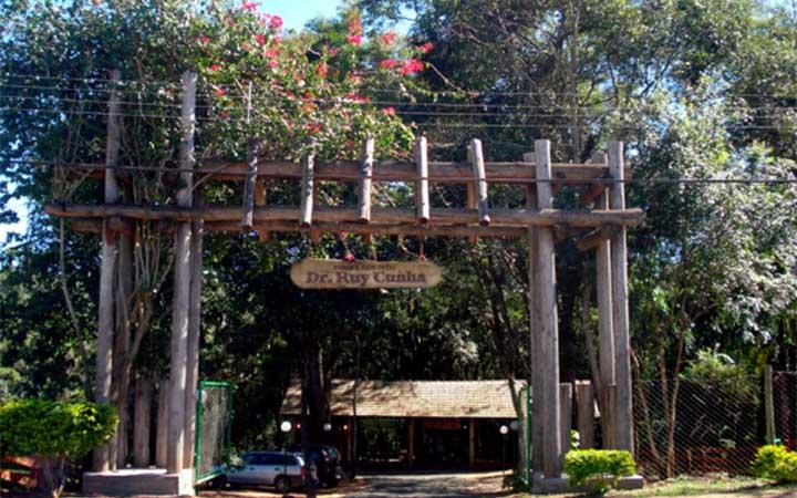 Parque Ambiental Dr. Ruy Cunha