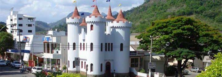 Castelo - Espírito Santo