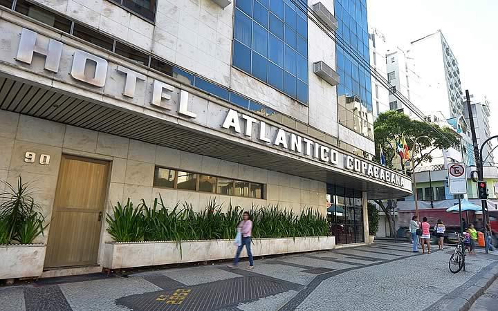 Copacabana Hotel Atlântico