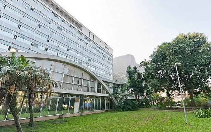 Hospital da Lagoa