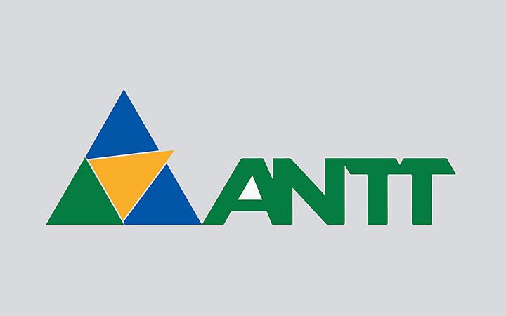 Logo ANTT
