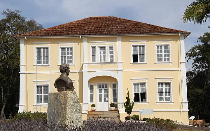Museu Bi Moreira