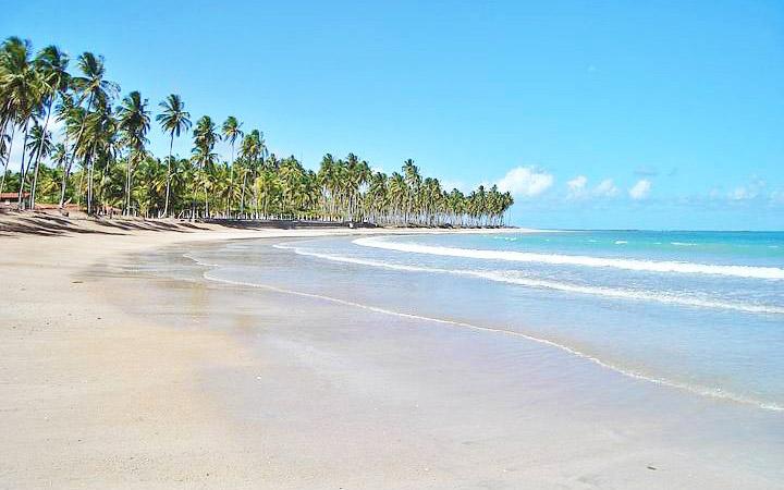 Praia de São Miguel