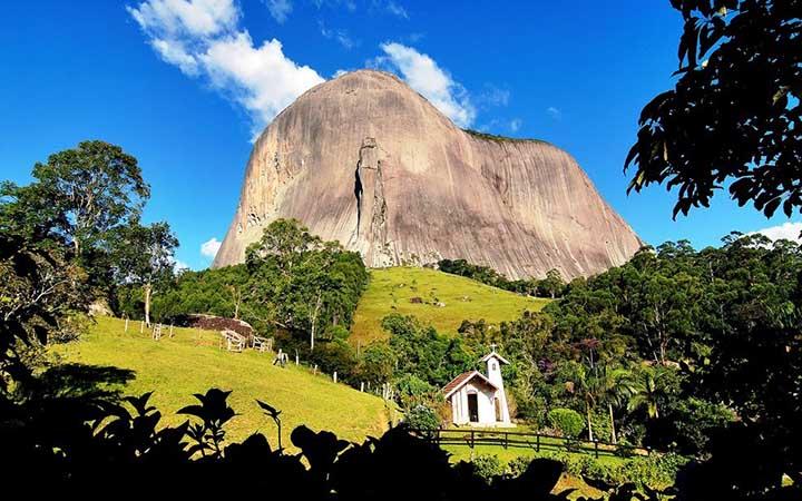 Parque Estadual da Pedra