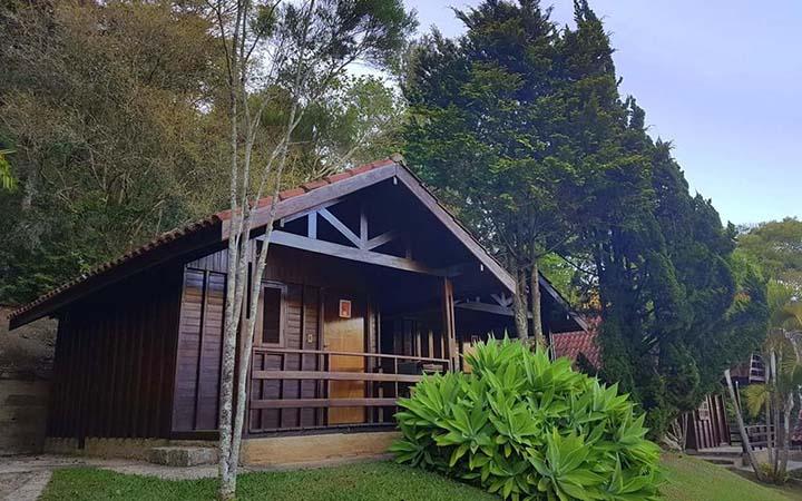 Pousada Ypê das Montanhas - Monte Alegre do Sul