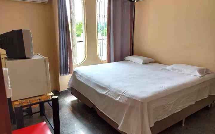 Hotel Castelinho
