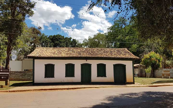 Casa de Fernão Dias