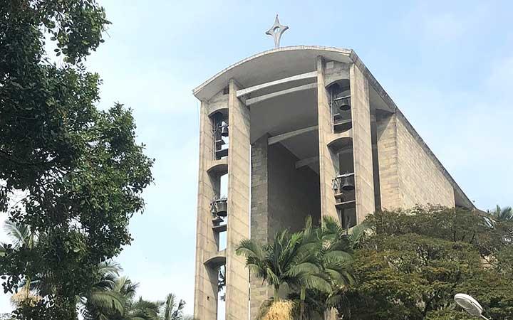 Igreja Matriz de Brusque