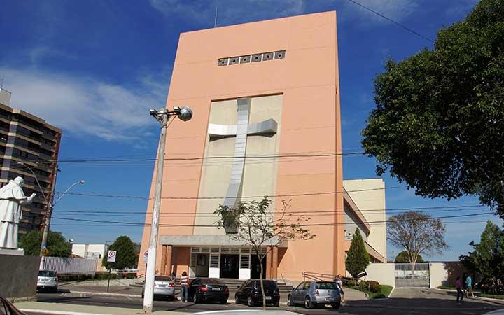 Igreja Matriz de Linhares